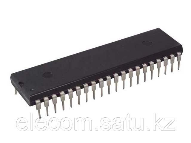 Микросхема ATmega16-16PU