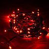 Светодиодная гирлянда LED-KS-60-6M-R-220V красный