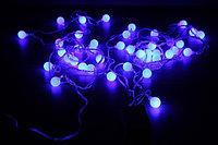 Светодиодная гирлянда LED YS-D026 синий