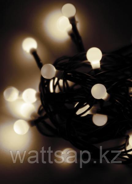 Светодиодная гирлянда LED YS-D026 белый