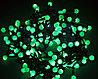 Светодиодная гирлянда LED YS-D026 зеленый