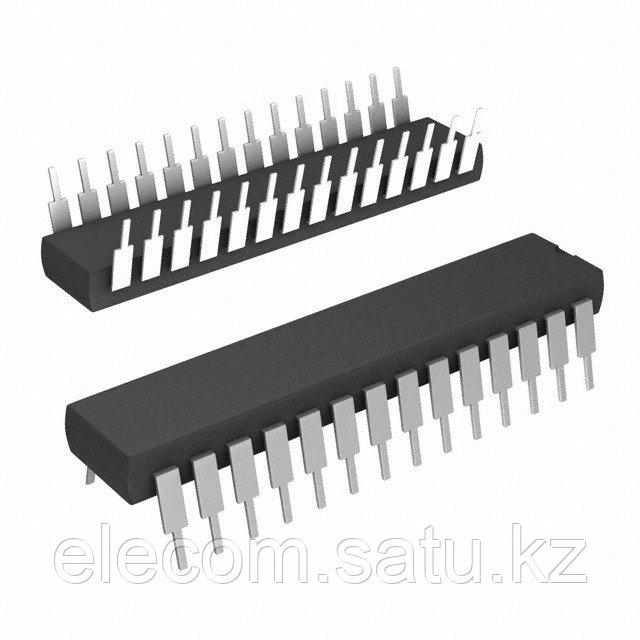Микросхема PIC18F252-I/SP