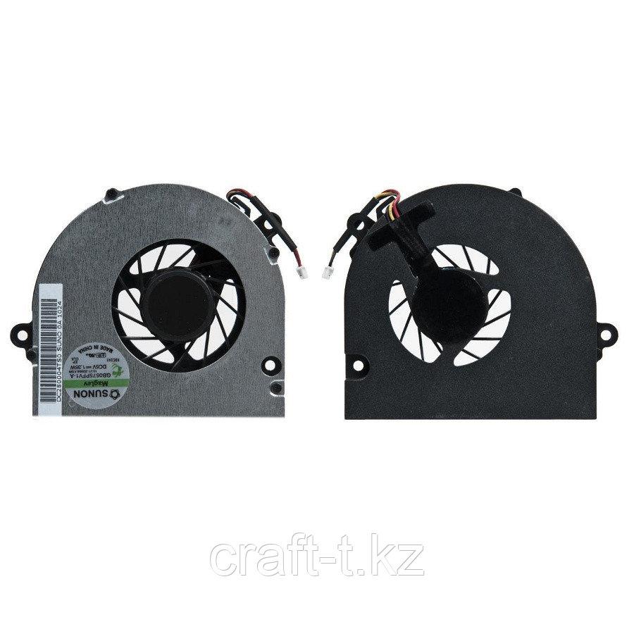 Система охлаждения (Fan), для ноутбука  ACER 5532