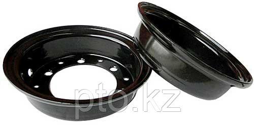 Колесные диски и обода для погрузчиков, фото 2