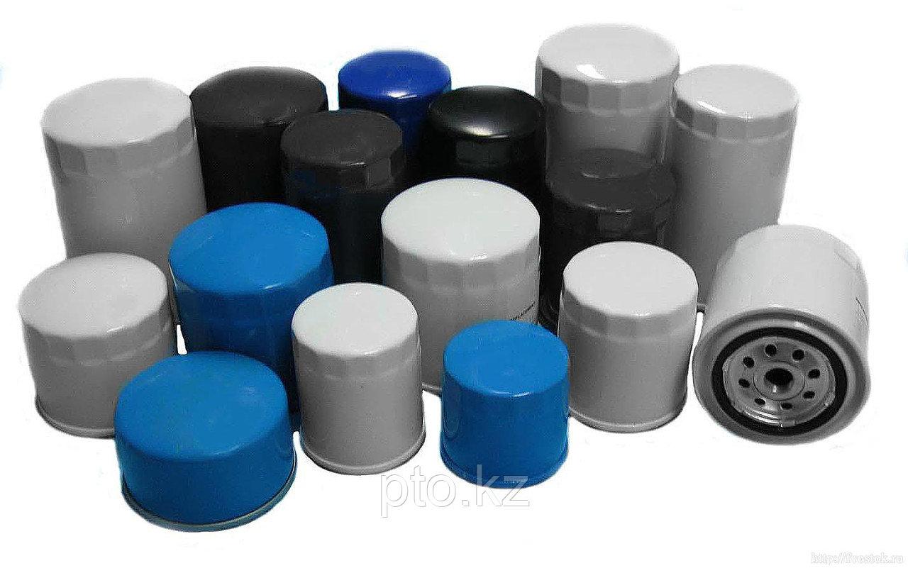 Фильтры для вилочных погрузчиков