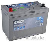 Аккумулятор Exide  ЕА 955 95 Ah