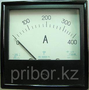 Ц33 Амперметр щитовой переменного тока