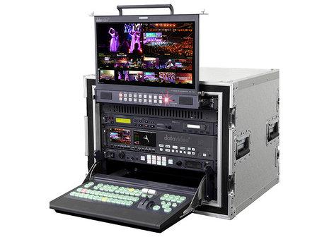 Мобильная видеостудия DATAVIDEO MS2800A, фото 2