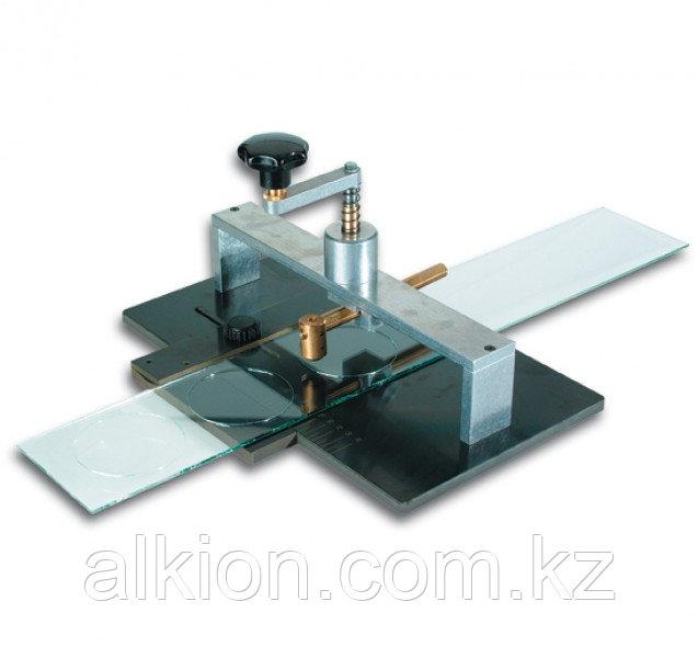 Циркуль-стеклорез для серийной резки стекла Silberschnitt®