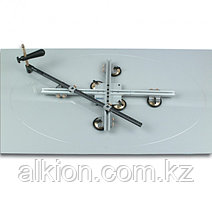 """Комплект для увеличения диаметра резки овалореза """"Silberschnitt® System 2000 до 182 см"""