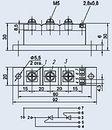 Модуль тиристорный МТТ2-80-10, фото 2