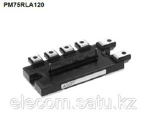 Силовой IGBT модуль PM75RLA120