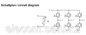 Силовой IGBT модуль FS15R06VL4_B2