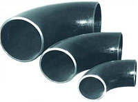 Отводы стальные 90 гр Ду 25*2,8