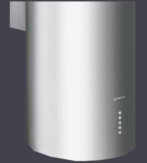 Кухонная вытяжка пристенная Smeg KR37XE
