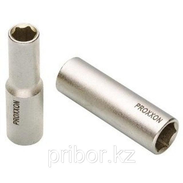 """23360 Proxxon Удлиненная головка на 1/2"""", 15 мм"""