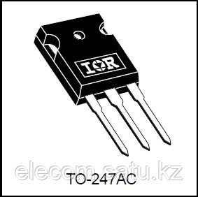IGBT транзистор IRG4PH50S