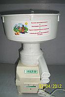 Сепаратор электрический «Урал», электросепаратор, сливкоотделитель