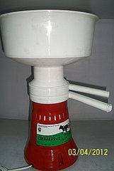 Сепаратор электрический «Сибирь-2», электросепаратор, сливкоотделитель