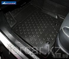Коврики полиуретановые в салон Lexus NX 2014 ->