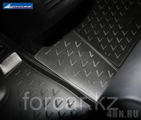 Коврики полиуретановые в салон Lexus NX 2014 ->, фото 2