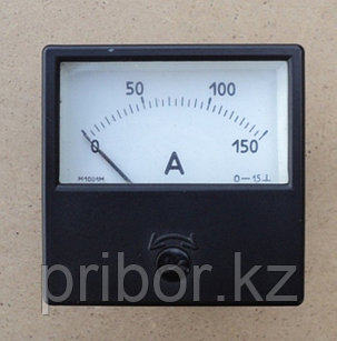 М1001М Щитовой Амперметр, миллиамперметр постоянного тока.