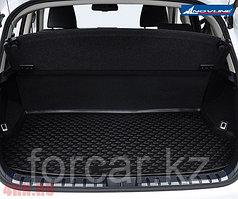 Коврик в багажник LEXUS NX, 2014->, кросс.