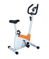 Магнитный велотренажер, цвет серый (AL431B)