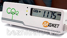 Детектор углекислого газа