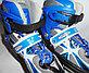 Раздвижные детские ледовые коньки HAPPYSTAR, фото 2