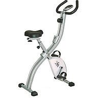 Magnetic Bike велотренажер (складной)