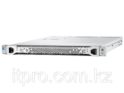 Сервер HP DL160 Gen9 (L9M79A)