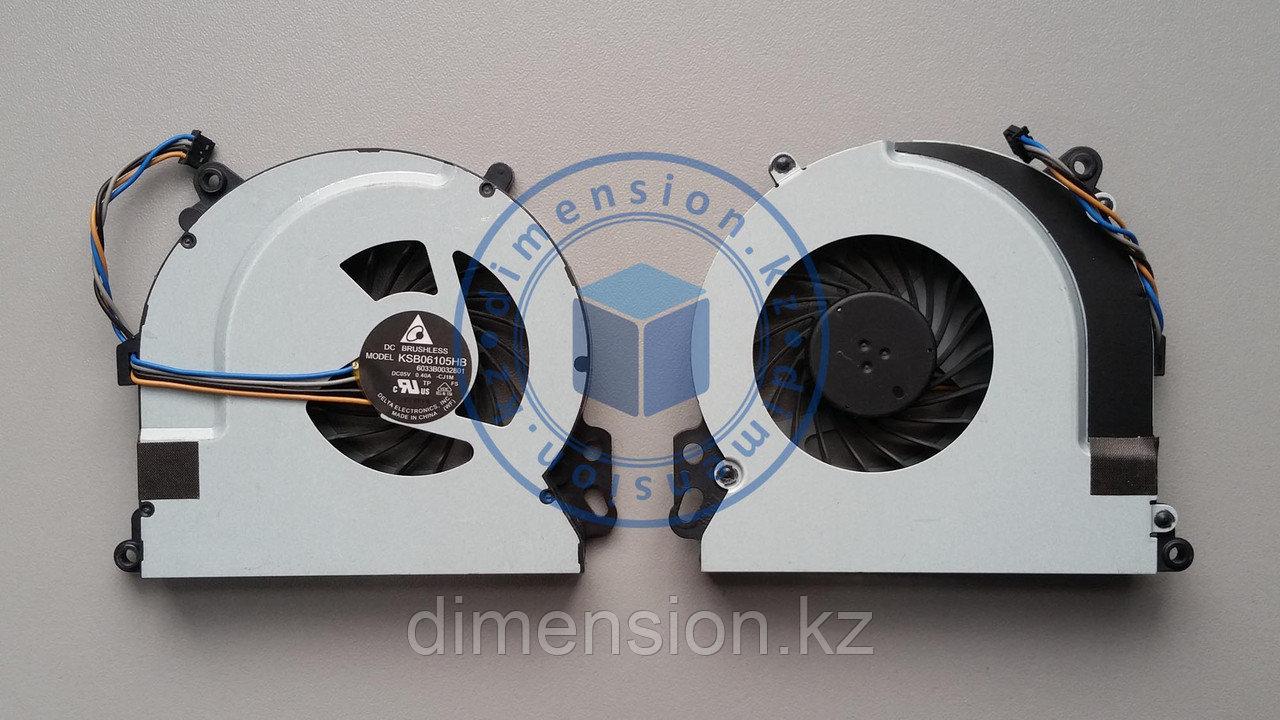 Кулер HP Envy 15 Envy M7