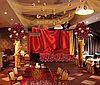 Новогоднее оформление ресторанов в Алматы