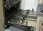 524 HXX, б/у 2001 - 4-красочная печатная машина Ryobi, фото 4