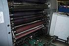 524 GX, б/у 2007г - 4-красочная печатная машина Ryobi, фото 2