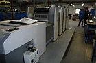 524 GX, б/у 2007г - 4-красочная печатная машина Ryobi, фото 4