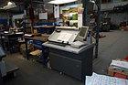 524 GX, б/у 2007г - 4-красочная печатная машина Ryobi, фото 9