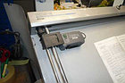 524 GX, б/у 2007г - 4-красочная печатная машина Ryobi, фото 10