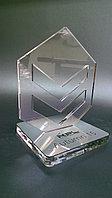 Наградной кубок из акрила, фото 1
