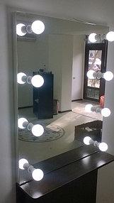 Визажные зеркала в салон красоты (1 ноября 2015) 1