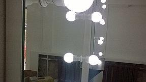 Визажные зеркала в салон красоты (1 ноября 2015) 6
