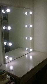 Визажное зеркало в салон красоты (14 октября 2015) 2