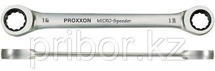 23249 Proxxon Ключ накидной MicroSpeeder 16-18