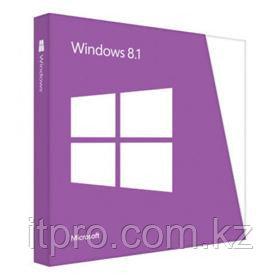 MS Win 8.1 32-bit/64-bit Russian Kazakhstan Only DVD