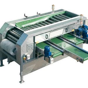 сортировочное оборудование для продуктов питания