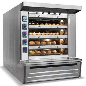 оборудование для хлебобулочных и кондитерских изделий