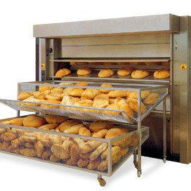 оборудование для хлебобулочных и кондитерских изделий, общее
