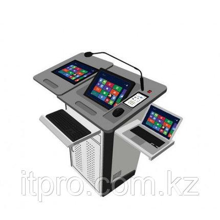 Интерактивный подиум PK-190D Podium (Sandart Dual KIT), фото 2