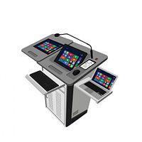 Интерактивный подиум PK-190D Podium (Sandart Dual KIT)